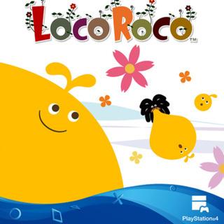 LocoRoco Hi