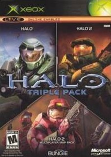 Halo: Triple Pack
