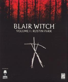 Blair Witch Volume I: Rustin Parr
