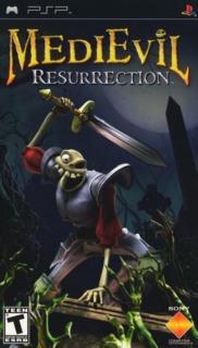 MediEvil: Resurrection
