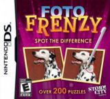 Foto Frenzy: Spot the Difference