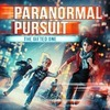 Paranormal Pursuit: The Gifted One