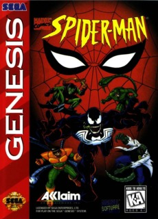 Spider-Man (Animated Series)