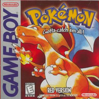Pokemon Red / Blue / Yellow / Green Version