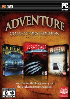 Adventure: Collector's Edition (Volume 1)