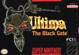 Ultima: The Black Gate