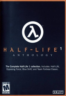Half-Life 1: Anthology