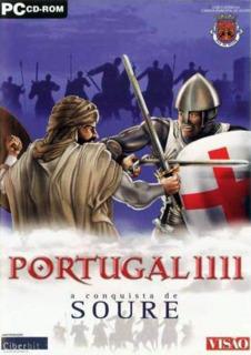Portugal 1111: A Conquista de Soure