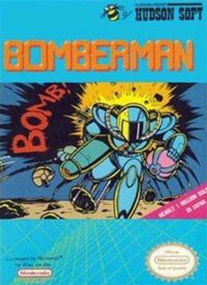 Bomberman (1985)