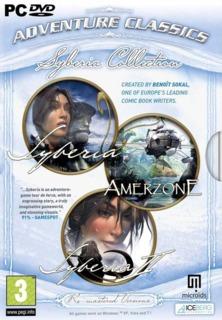 Adventure Classics Syberia Collection