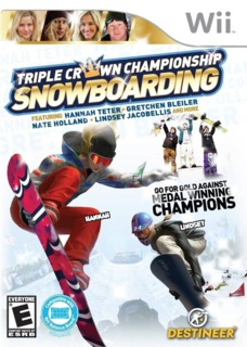 Triple Crown Snowboarding