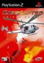 ChopLifter: Crisis Shield