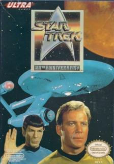 Star Trek: 25th Anniversary (1991)