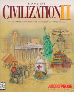 Sid Meier's Civilization II