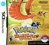 Pokemon HeartGold / SoulSilver Version