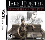 Jake Hunter: Memories of the Past