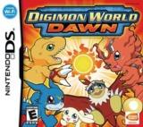 Digimon World: Dawn/Dusk