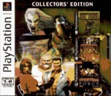 Blood Omen: Legacy of Kain / Legacy of Kain: Soul Reaver / Fighting Force (Collector's Edition)