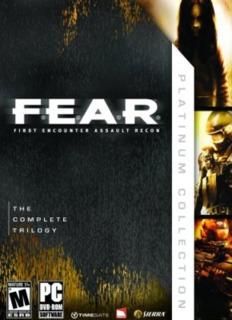 F.E.A.R. Platinum Collection