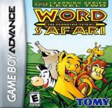 Word Safari: The Friendship Totems