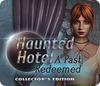 Haunted Hotel: A Past Redeemed