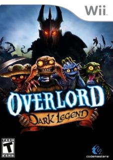 Overlord: Dark Legend
