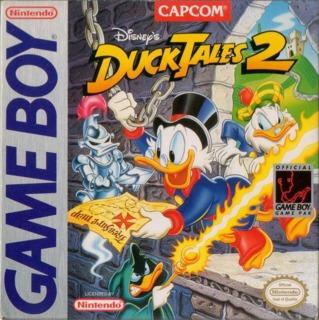 Disney's DuckTales 2