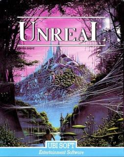 Unreal (1990)