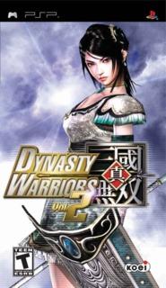 Dynasty Warriors Vol. 2