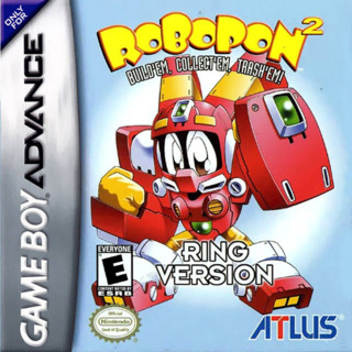 Robopon 2