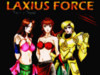 Laxius Force III - The Last Stand