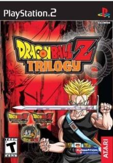Dragon Ball Z: Trilogy