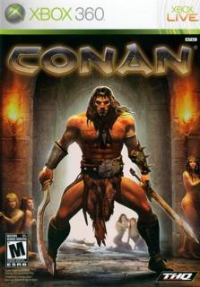 Conan (2007)