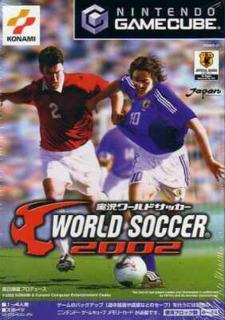 Jikkyou World Soccer 2002