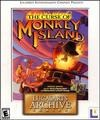 The Curse of Monkey Island ( LucasArts Archive Series)