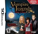 Vampire Legends: Power of Three