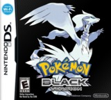 Pokemon Black/White Version
