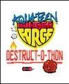 Aqua Teen Hunger Force Destruct-O-Thon