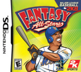 Major League Baseball 2K8: Fantasy All-Stars