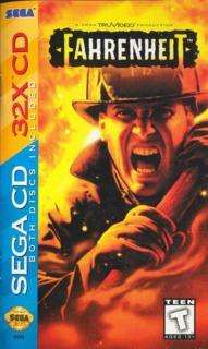 Fahrenheit (1995)