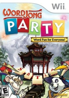 WordJong Party