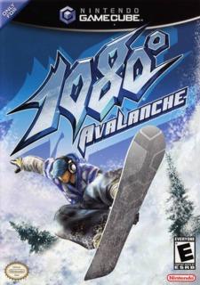 1080: Avalanche