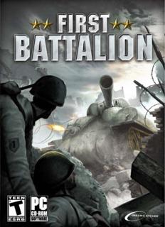 First Battalion