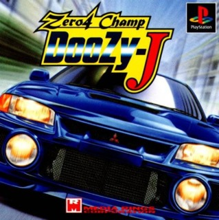Zero4 Champ Doozy-J