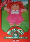 Cabbage Patch Kids Adventure in the Park