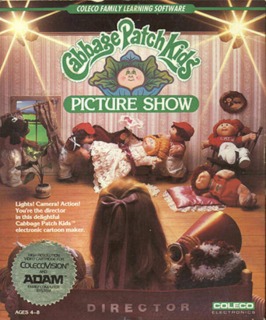 Cabbage Patch Kids Picture