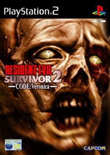 Resident Evil: Survivor 2 - Code: Veronica