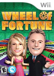 Wheel of Fortune (2010)