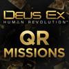 Deus Ex: Human Revolution QR Missions