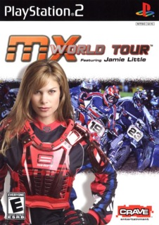 MX World Tour Featuring Jamie Little